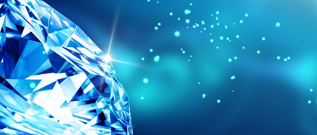 Diamond alignment