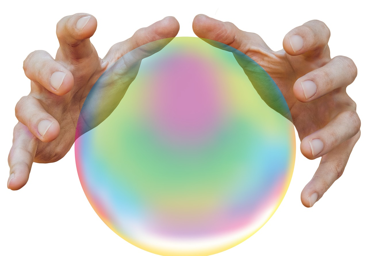 Exercise to expand your psychic ability