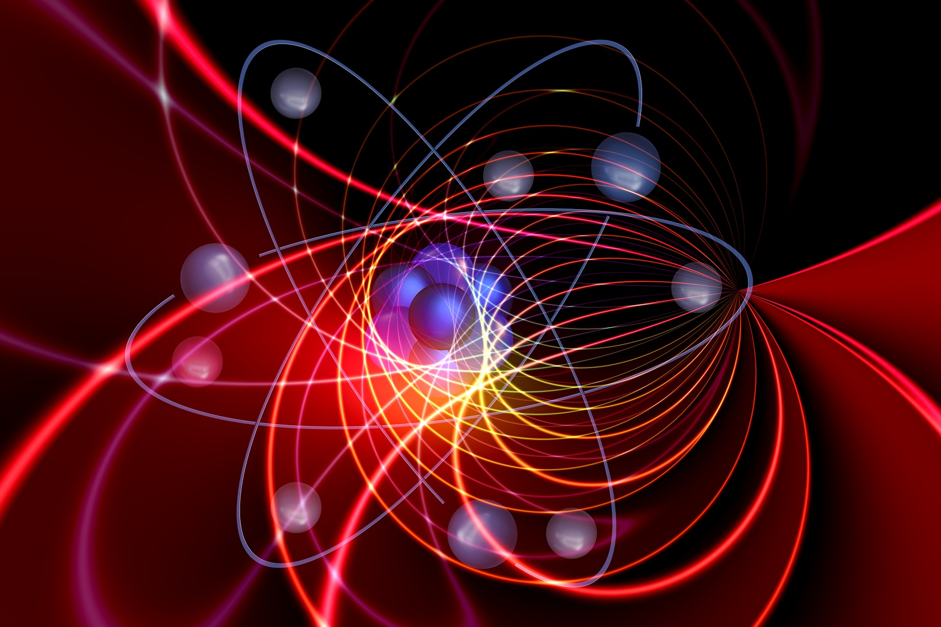 Does Quantum leap with your health?