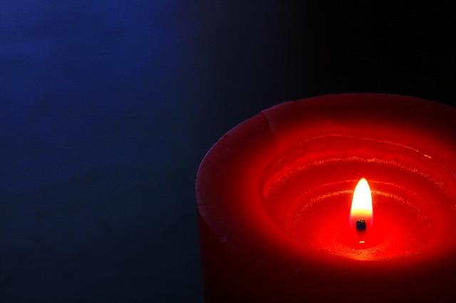 Worldwide Candle Lighting 2021