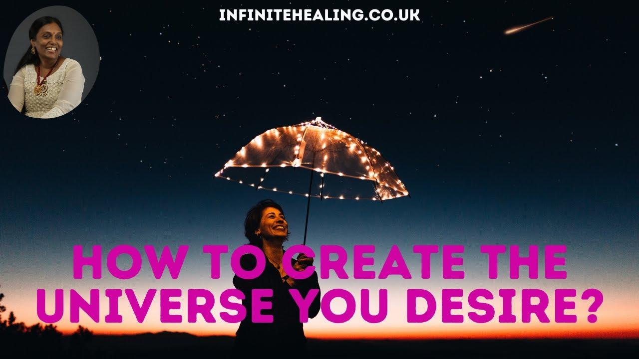 Embrace Your Creatorship